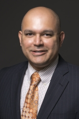 Dipayan Chaudhuri was selected to receive an award from Gilead Sciences