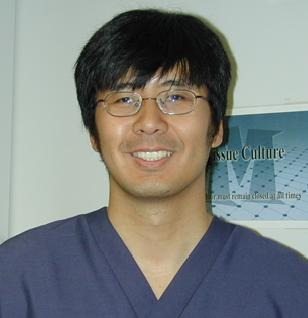 AHA Postdoctoral Fellowship for Chao Huang