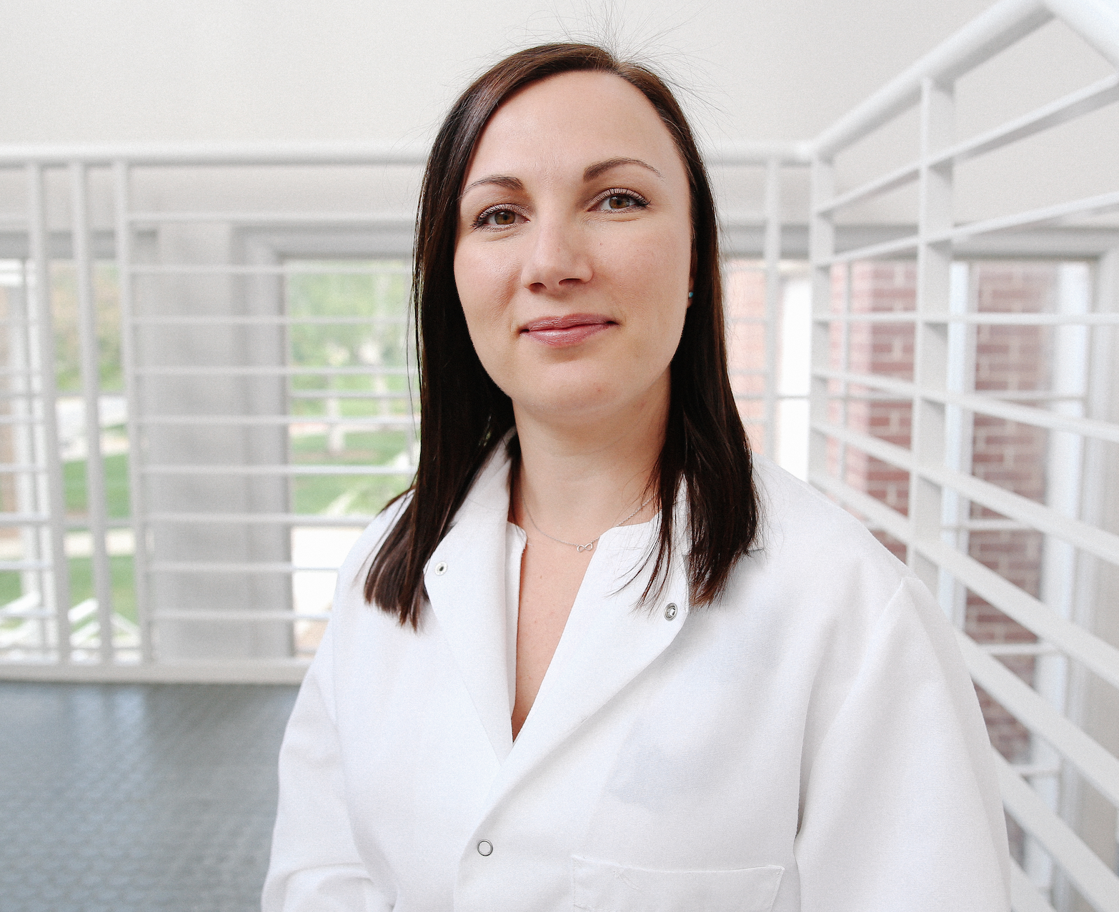 Marta Szulik was recently awarded a 3-year NIH NRSA F32 fellowship
