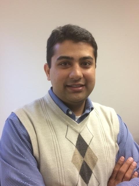 Muhammad Khan has been awarded a 2-year postdoctoral fellowship
